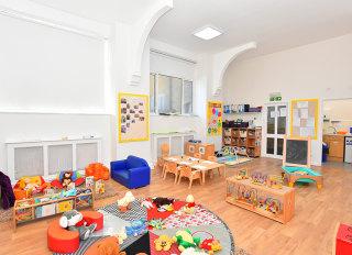 Bright Horizons Streatham Day Nursery and Preschool, London, London