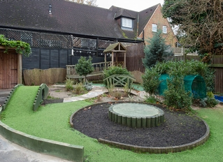 Bright Horizons West Dulwich Day Nursery and Preschool, London, London