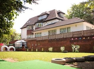 Abbey Wood Grange Day Nursery, Kenley, London