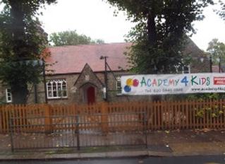 Academy 4 Kids, London, London