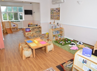 Asquith Surbiton Day Nursery & Pre-School, Surbiton, London