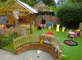 Bambini Nursery, Ewell, Epsom, Epsom, Surrey