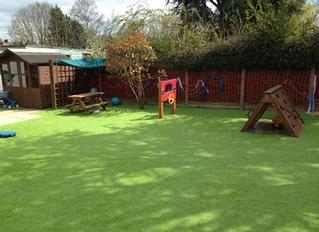 Belfield Montessori Day Nursery, Barnet, London