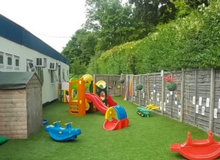 Brightsparks Day Nursery, Purley, Purley, London