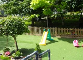Brightsparks Day Nursery, Selsdon, South Croydon, London