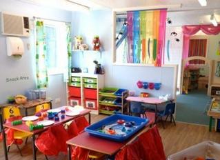 Brightsparks Day Nursery, Old Coulsdon, Coulsdon, London
