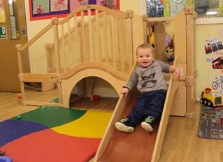 Brightsparks Day Nursery, New Malden, New Malden, London
