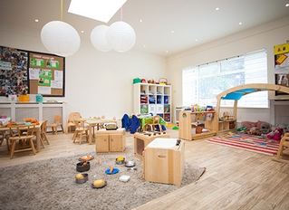 Buttons Day Nursery School (Hanwell), London, London