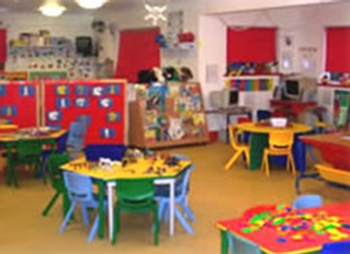 Creative Kids Nursery Hornchurch, Hornchurch, London