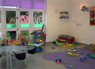 Creative Kids Nursery Romford, Romford, London