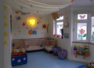 New Beginnings Day Nursery Rainham, Rainham, London