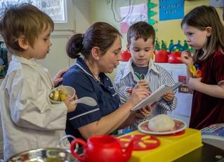 The Eveline Day and Nursery Schools Ltd (Quicks Road), London, London