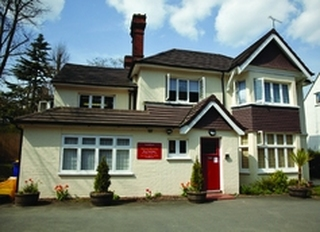 Woodcote Day Nursery (Purley), Purley
