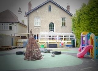Sunshine Day Nursery, Croydon, London