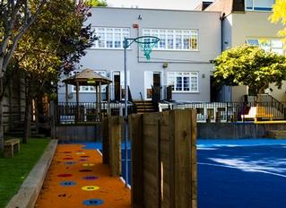 Hendon Preparatory School Nursery, London, London