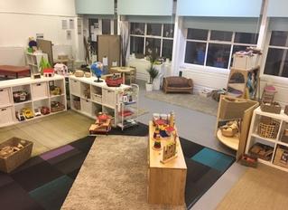 Kendor Day Nursery, Croydon, London
