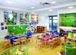 Bright Horizons North Cheam Day Nursery and Preschool, Sutton, London