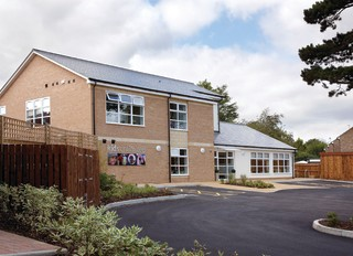 Bright Horizons Bickley Day Nursery and Preschool, Bromley, London