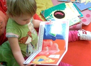 The Little Academy Day Nursery, Harrow, London