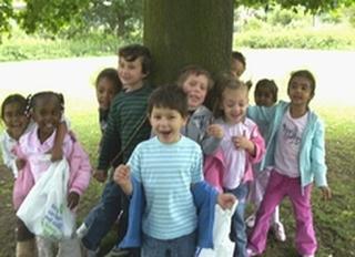 Pride & Joy Day Nursery, Southall, London
