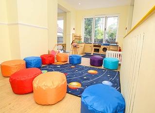 Stars Day Nursery Kingston-upon-Thames, Kingston upon Thames, London