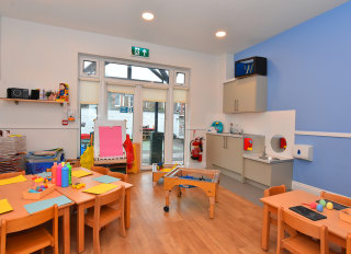 Bright Horizons Teddies Twickenham Day Nursery and Preschool, Twickenham, London