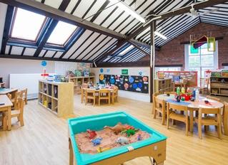 Bright Horizons Brentford Day Nursery and Preschool