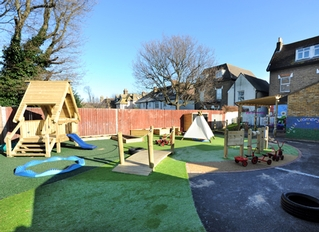 Bright Horizons Beckenham Day Nursery and Preschool, Beckenham, London