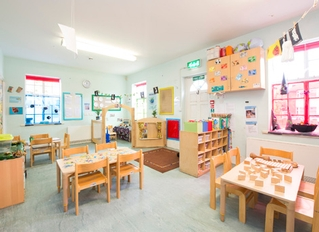 Bright Horizons Woodford Woodlands Day Nursery And