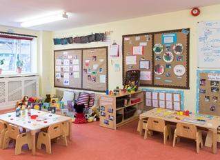 Bright Horizons Highams Park Day Nursery and Preschool, London, London