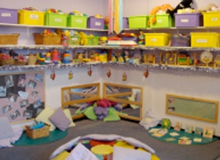 Working Mums Daycare & Pre-School - Mortlake, London, London