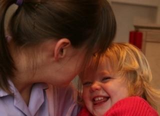 Aristo-Tots Nursery, Bedford, Bedfordshire