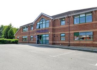 Bright Horizons Bramingham Day Nursery and Preschool, Luton, Bedfordshire