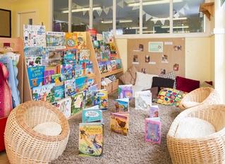 Waterside Nursery and Preschool, Reading, Berkshire