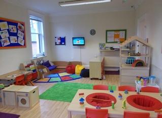 Park House Nursery, Maidenhead, Berkshire