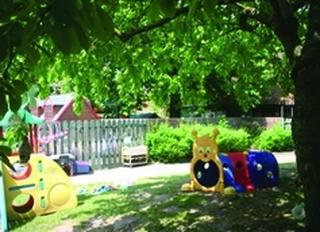 Happitots Day Nursery, Wokingham, Berkshire