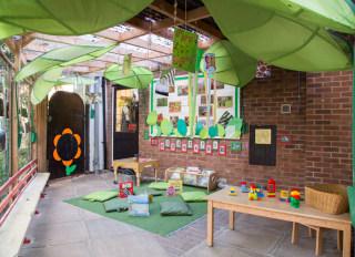 Bright Horizons Inglewood Day Nursery and Preschool, Reading, Berkshire