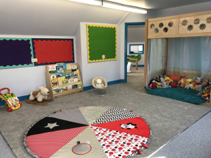 Beaconsfield Childcare at Brindley House, Beaconsfield, Buckinghamshire
