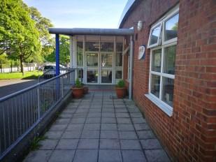 Spring Nursery RAF Halton, Aylesbury, Buckinghamshire