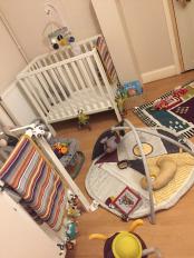 Childcare 4 U Beaconsfield, Beaconsfield, Buckinghamshire