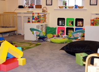 Turville Forest School Nursery, Henley-on-Thames, Buckinghamshire