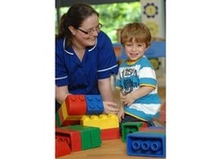 Wolverton Day Nursery at Wyvern School, Milton Keynes, Buckinghamshire