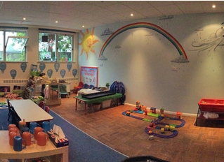 Poppets Day Nursery, Chipping Ongar, Essex