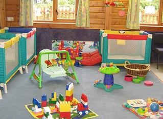 Deerlands Day Nursery, Chelmsford, Essex