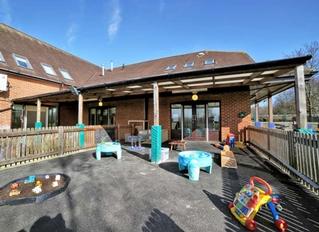 Bright Horizons Chigwell Day Nursery And Preschool Roding