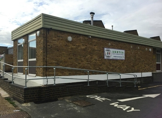 Akhter Early Learning Centre Nursery and Pre-School, Harlow, Essex