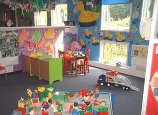 Hillside Playcare Centre, Southminster, Essex