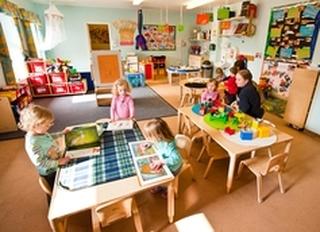 Kiddi Caru Day Nursery Writtle, Chelmsford, Chelmsford, Essex