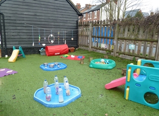 Butterfly Barns Day Nursery, Colchester, Essex