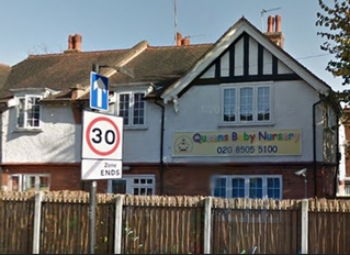 Queens Baby Nursery Queens House Queens Road Buckhurst